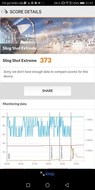Đánh giá hiệu năng chip Kirin 659 trên Huawei Nova 2i: tên tuổi mới làm nên bất ngờ