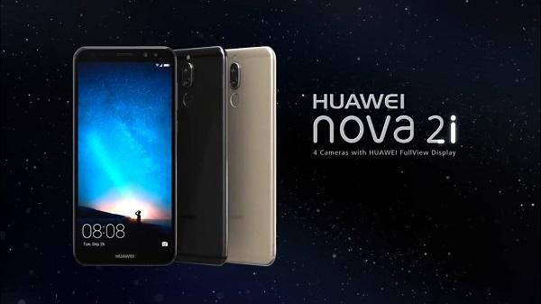 Huawei Nova 2i không có tính năng chống nước