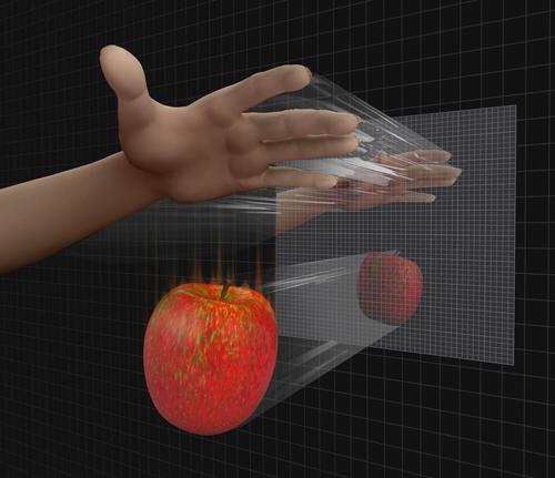 Trong tương lai bạn có thể nhìn 3D mà không cần kính