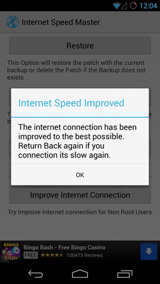 Mách bạn cách tăng tốc 4G trên Android cực nhanh và đơn giản
