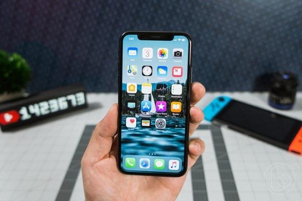 Bạn đã biết màn hình iPhone X có gì mới chưa?