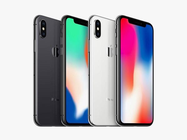 iPhone X chính hãngsẽ được bán ra ở Việt Nam đầu tháng 12 tới