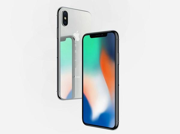 Giá thành ổn định là một lợi thế rất lớn của sản phẩmiPhone X chính hãng