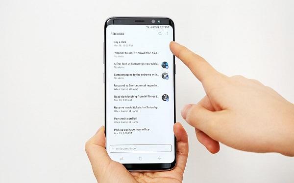 Cách dùng Bixby hiệu quả mà fan Samsung nên biết
