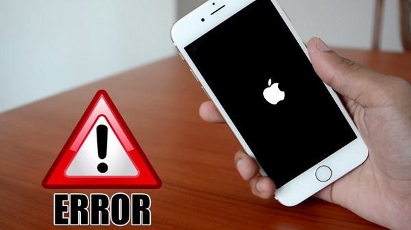 Đâu là nguyên nhân gây ra lỗi iPhone bị nóng?