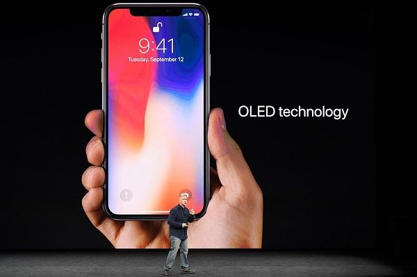Màn hình OLED trở thành xu hướng trong thời gian gần đây và tương lai