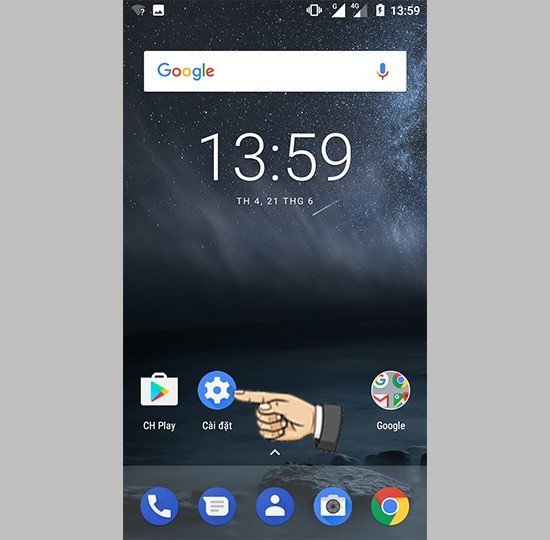 Mách bạn cách cập nhật phần mềm Nokia 3