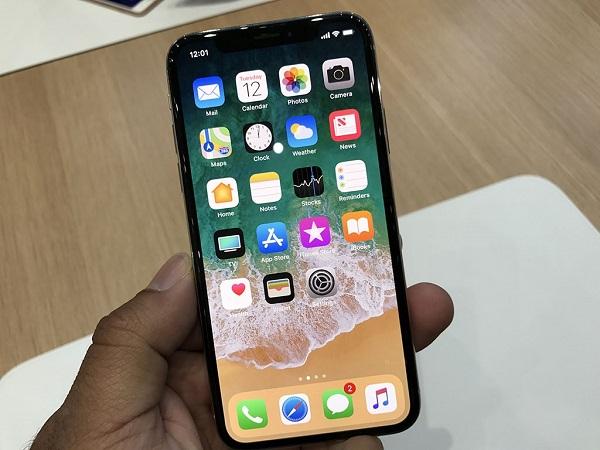 Thiết kế iPhone X có gì mới?