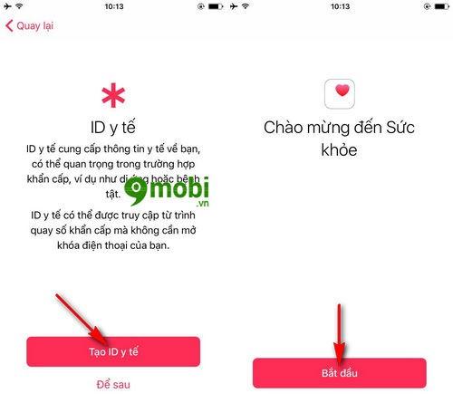 Hướng dẫn cách đếm bước chân bằng iPhone