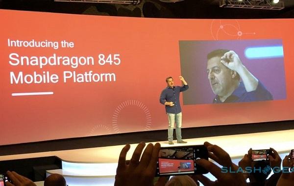 Galaxy S9 hứa hẹn sẽ có nhiều cải tiến đáng giá với Snapdragon 845.