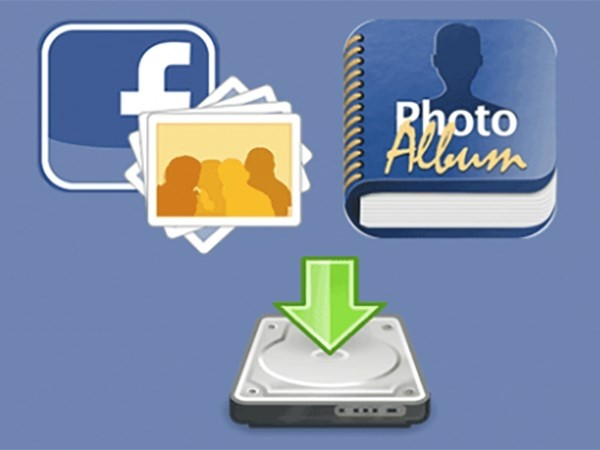 Cách tải toàn bộ ảnh trên Facebook đơn giản nhất
