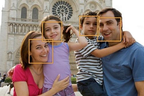 Điểm danh các smartphone nhận diện khuôn mặt hot nhất hiện nay