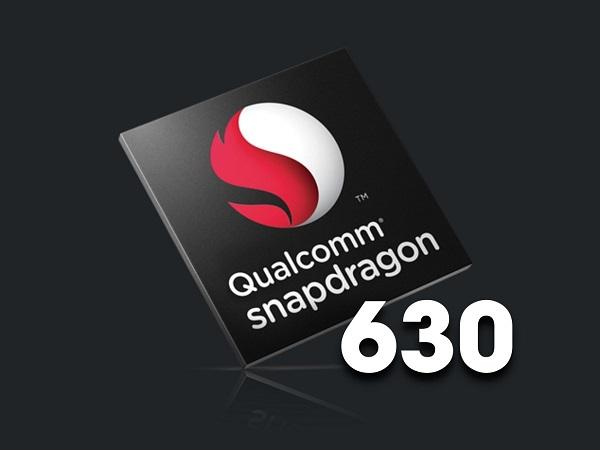 Hiệu năng Snapdragon 630 có sự thật mạnh mẽ?