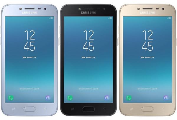 """Mang danh """"Át chủ bài"""" phân khúc giá rẻ, Galaxy J2 Pro 2018 có gì mới?"""