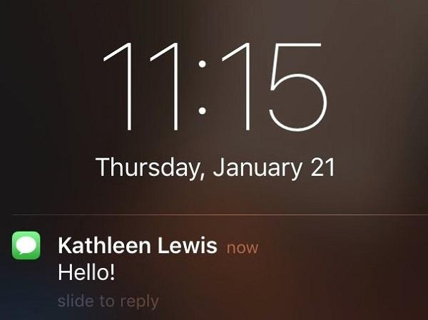 Top 4 cách bảo mật tin nhắn trên iPhoneđể tránh kẻ xấu đọc trộm