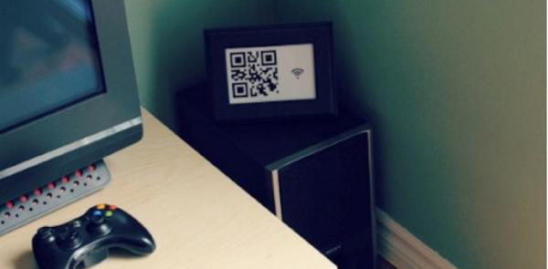 Cách chia sẻ wifi qua QR code đơn giản trên điện thoại