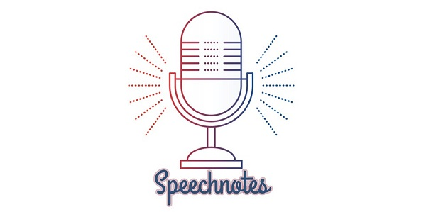 Mẹo soạn thảo văn bản Tiếng Việt bằng giọng nói bằng Speechnotes