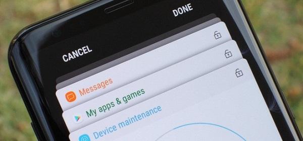 Thủ thuật dành cho Galaxy S9 – Chắc ai đó sẽ cần!