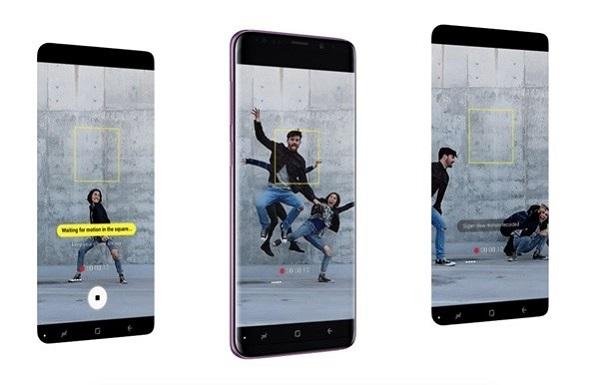 Những mẹo tùy chỉnh màn hình Galaxy S9 không thể bỏ qua