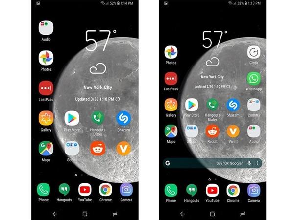 Bạn đã biết cách kích hoạt tính năng được yêu thích trên Galaxy S9?