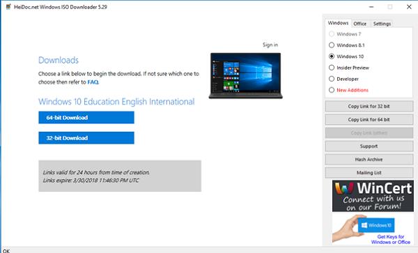 3 cách để trải nghiệm Windows 10 Spring Creators ngay hôm nay