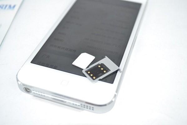 Tình trạng iPhone mất sóng diễn ra rất phổ biến