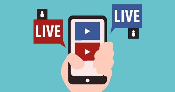 Liệu có thể live stream màn hình điện thoại với hệ điều hành iOS? -  ViettelStore.vn
