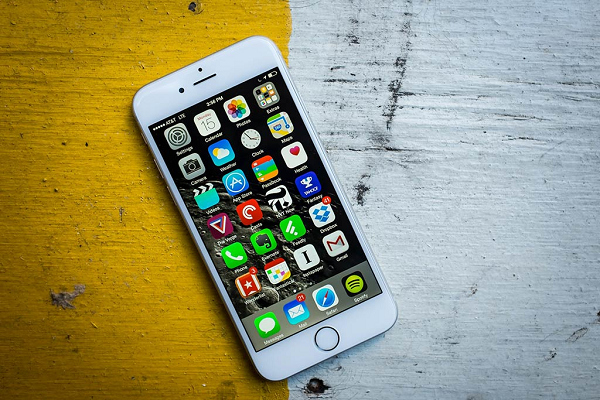 Cách tận dụng triệt để các nút tắt của iPhone có thể bạn chưa biết