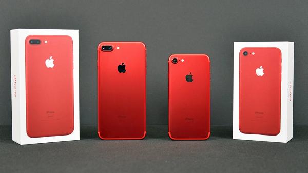 TOP 3 điện thoại màu đỏ đẹp hút hồn nên sắm ngay trước Giáng sinh
