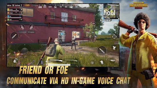 Cách tải PUBG trên Android miễn phí, chơi cực thích và mượt mà