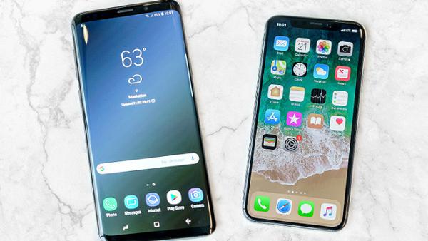 Khám phá một số điểm đặc biệt trên Galaxy S9 mà không smartphone nào có