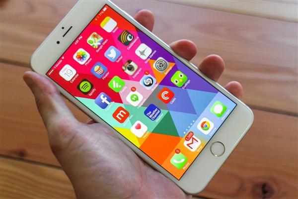 Chọn iPhone 6S Plus 32GB: Hiệu năng hàng đầu