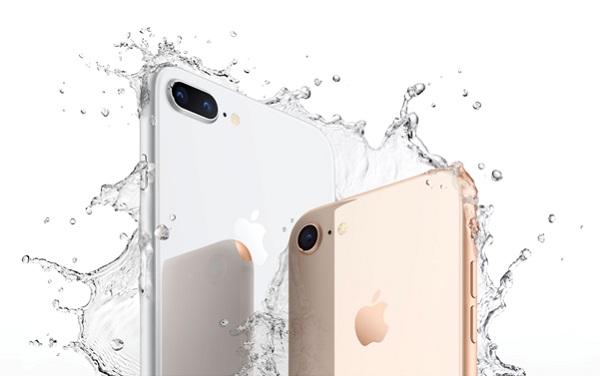 Bạn có biết iPhone 8 có những phiên bản nào?