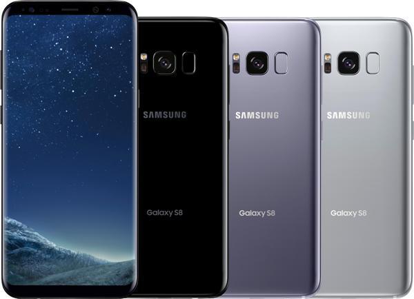 Nên sử dụng tấm dán cường lực dẻo Galaxy S8 để bảo vệ chiếc máy của bạn