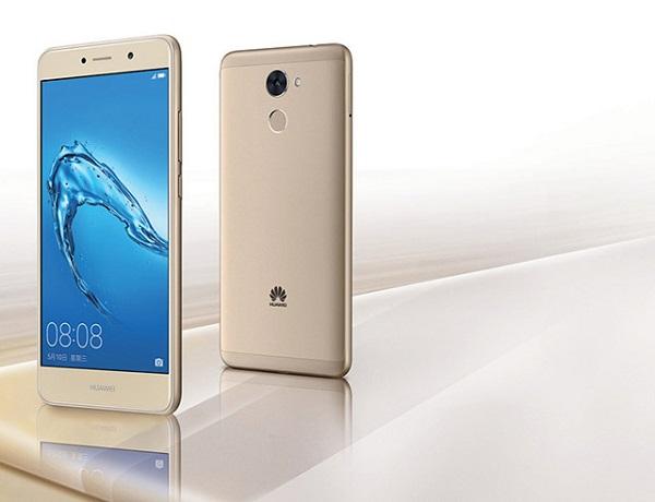 Cấu hình Huawei Y7 Prime: Rất đáng để trải nghiệm