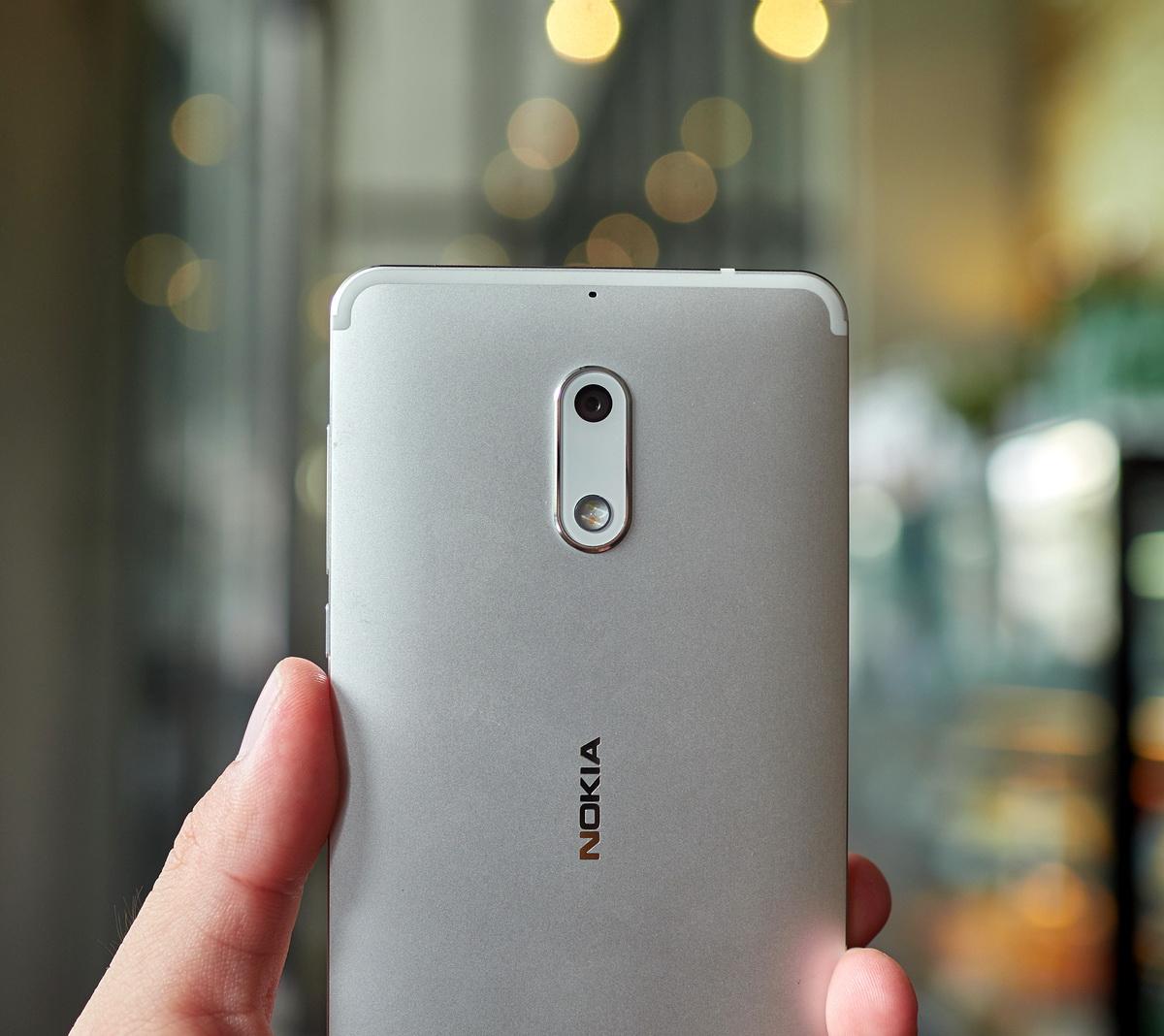 Đánh giá camera Nokia 6: Ổn định, không có sự nổi bật