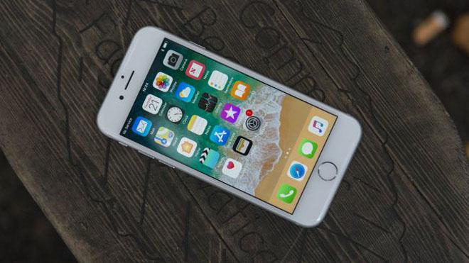 Đánh giá điện thoại iPhone 8: Tuyệt vời nhưng không nhiều khác biệt