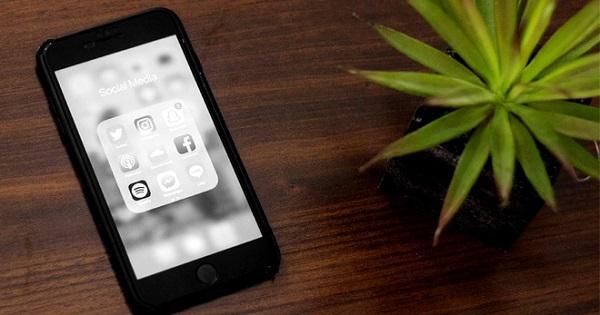 Chia sẻ mẹo nhỏ giúp cai nghiện điện thoại thật dễ dàng