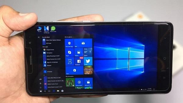 Chạy ứng dụng Windows trên Android một cách thật đơn giản và thuận tiện