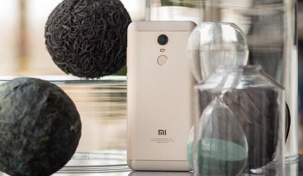 Đánh giá camera Xiaomi Redmi 5 Plus, chiếc điện thoại được rất nhiều người dùng yêu thích