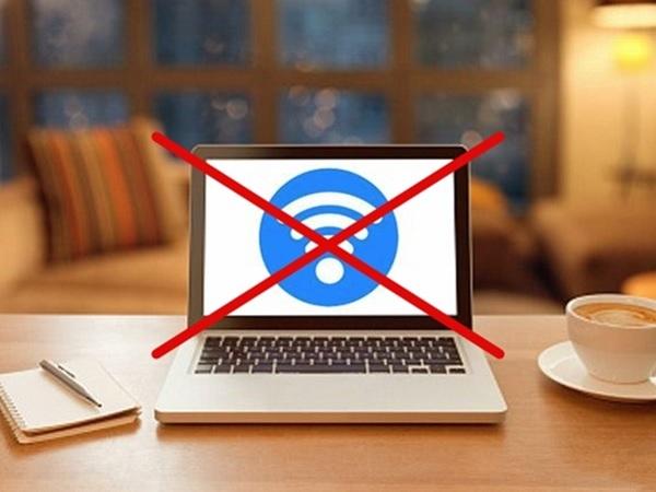 Khắc phục laptop bắt wifi yếu