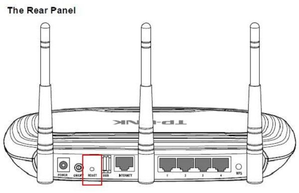 Việc sử dụng modem wifi hàng giờ(24/24h) sẽ gây tràn IP trong bộ nhớ đệm