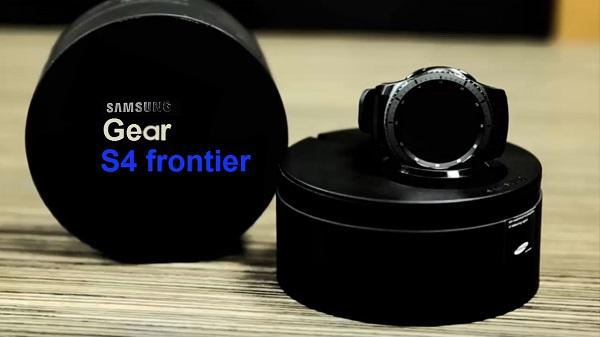 Đồng hồ thông minh đo huyết ápcủa Samsung có thể sẽ sớm xuất hiện