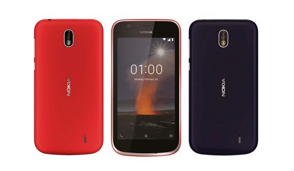 Đánh giá Nokia 1 – Đánh bại mọi đối thủ trong phân khúc giá rẻ