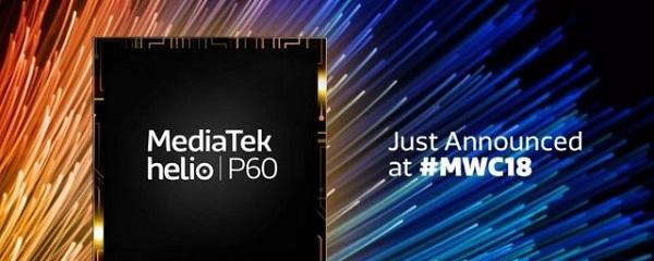 Tìm hiểuhiệu năng MediaTek Helio P60