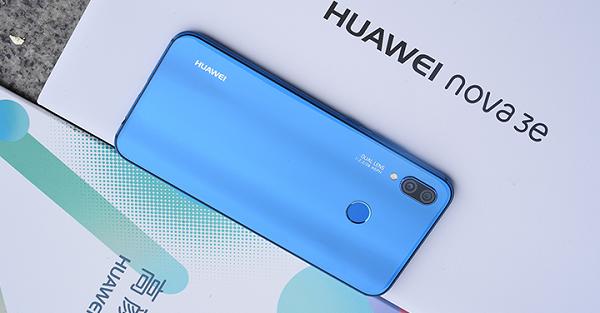 thông tin Huawei Nova 3i