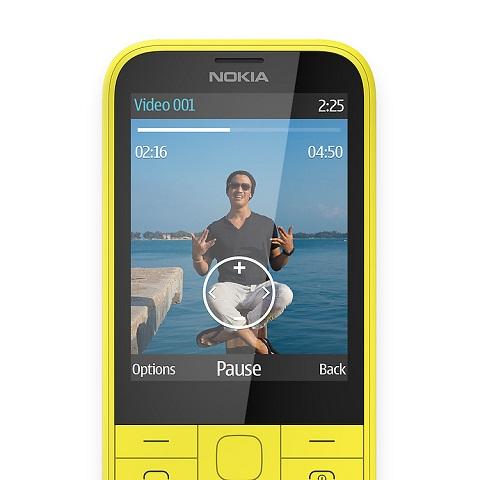 Đánh giá điện thoại tầm trung Nokia 225