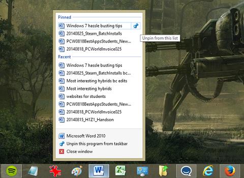 Làm chủ máy tính của bạn với 8 mẹo vặt không thể tuyệt vời hơn