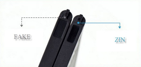 Cách kiểm tra Pin Samsung chính hãng