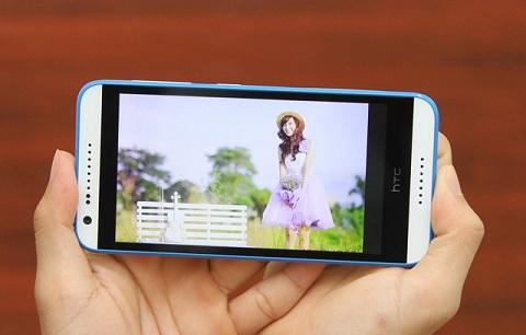Kết quả hình ảnh cho Màn hình HTC Desire 600G